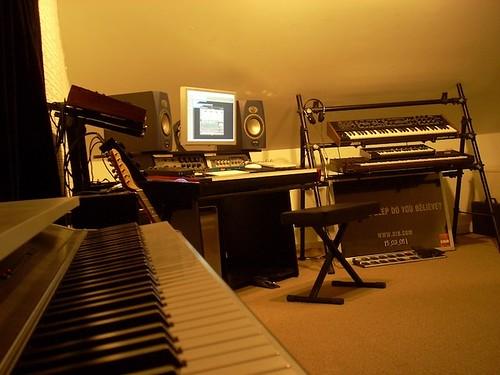 Willowbrook Studio 2008