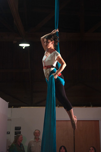 Silk Dancer – 2