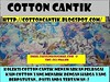 COTTON CANTIK