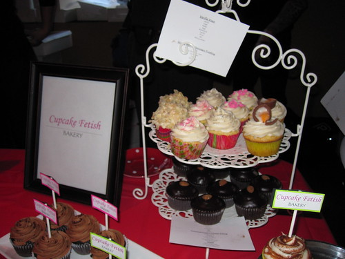 Cupcakes from Cupcake Fetish