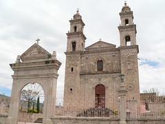 23 marzo 2010 [160] Nuestra Señora de Lourdes, Tlaxco