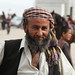 Pashtun man by Jeremy Weate