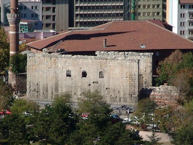 041104002f Ankara - Augustus Mabedi (Monumentum Ancyranum)