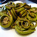 Fiddlehead Ferns @ Cube