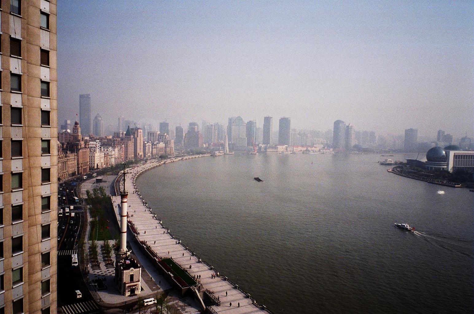 Good Morning Shanghai Korean : Good morning shanghai english sub