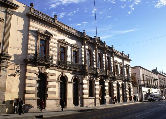 6.- LAS ÚLTIMAS DÉCADAS DEL SIGLO XIX, PRIMERAS DÉCADAS DEL PORFIRIATO Época de renovaciones