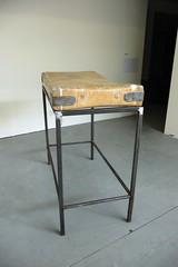 floor, stool, furniture, table,
