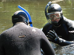 sports, outdoor recreation, extreme sport, diving equipment, water sport,