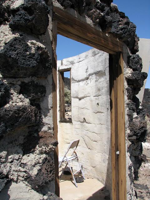 Lava House 1
