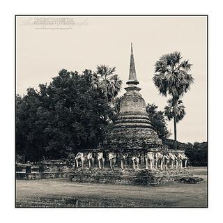 Buddhist Ruin