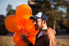 Community Balloon - Albany, NY - 10, Mar - 13 by sebastien.barre
