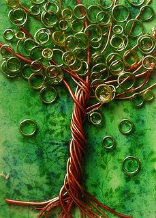 Bubbling Tree ATC