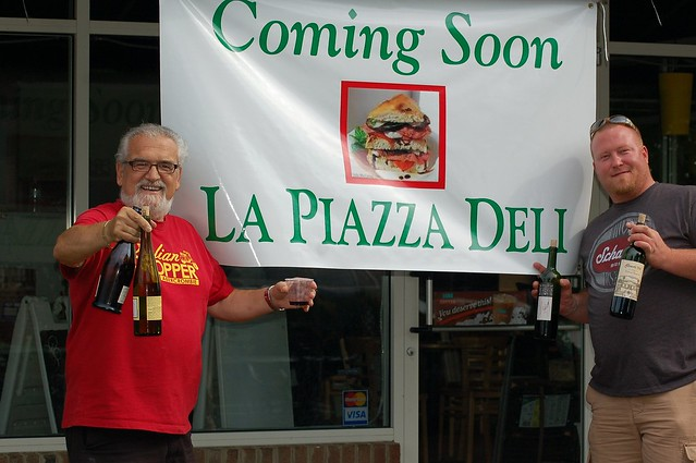 Italian Restaurant Afton Village Concord Nc