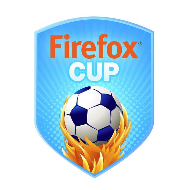 Firefox Cup Logo