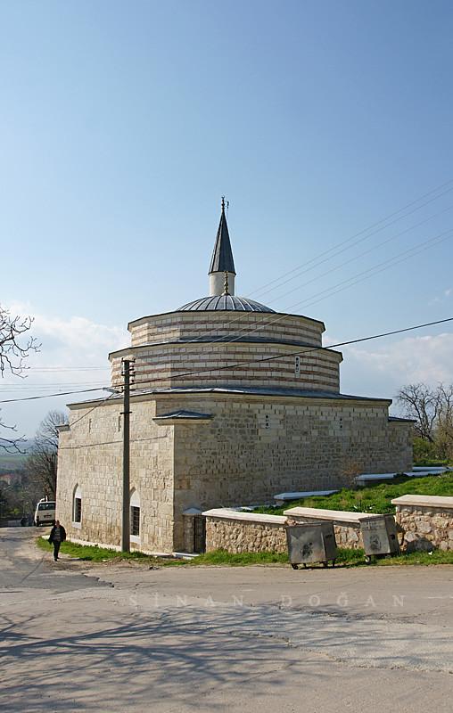 Hasan Paşa Camii - Vize