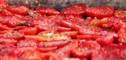 Sun-dried tomatoes - 無料写真検索fotoq
