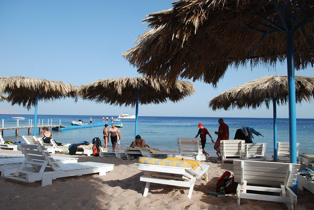Egypt - Sharm El Sheik