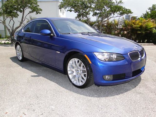 2007 BMW 328i with Factory Warranty