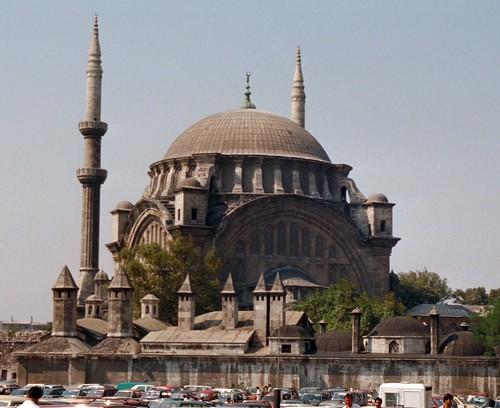 Nur Osmaniye camii