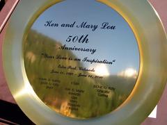 Colorado, New Mexico and California Golden Anniversary