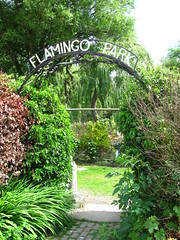 Flamingo Land 166