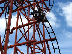 Flamingo Land 054
