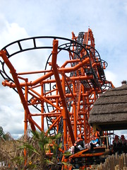 Flamingo Land 097