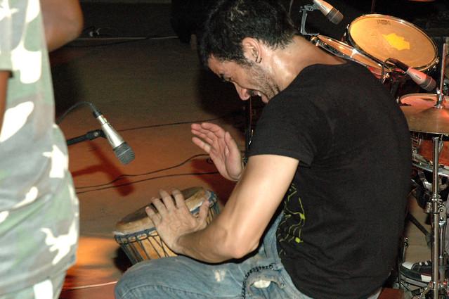 Concierto en Kayes · 2010-2179