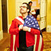 Small photo of Jason Santa Maria, American Hero