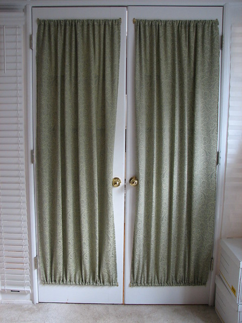french door window curtains flickr photo sharing