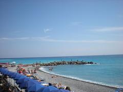 ITALY / BORDIGHERA