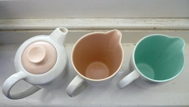 Poole Pots