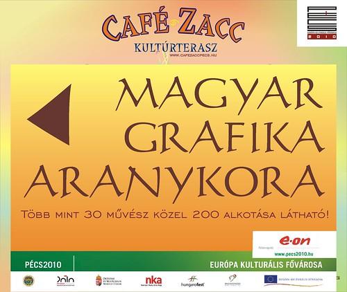 Magyar Grafika Aranykora