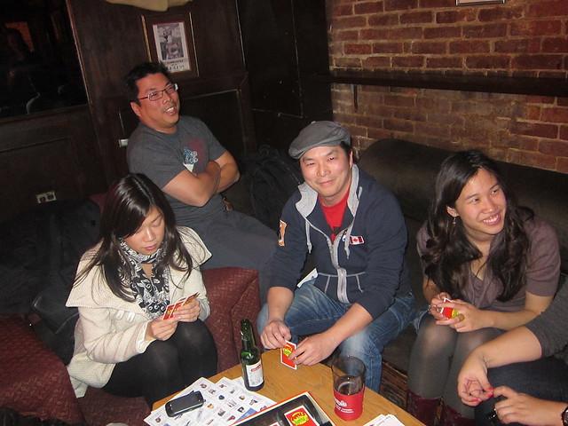 Yelp Geek Out | Brickhouse Bar