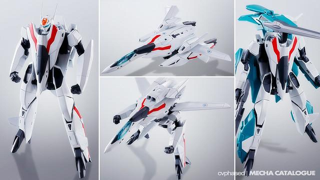 HI METAL-R VF-2SS Valkyrie II + SAP