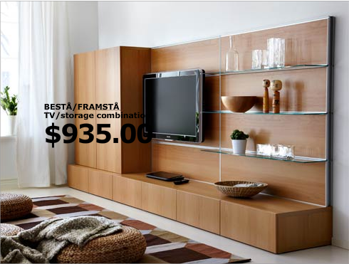 my mod style besta from ikea. Black Bedroom Furniture Sets. Home Design Ideas