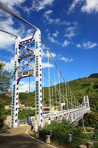 KT52北橫復興橋