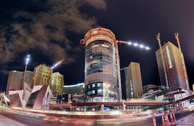 Boardwalk Hotel Las Vegas