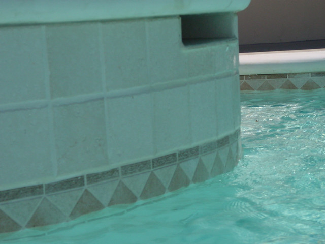 Swimming Pool Tile Design Flickr Photo Sharing