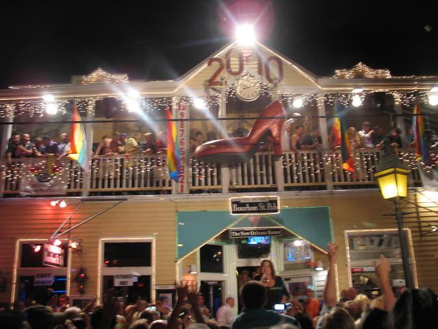 Key West Pub Crawl Tour