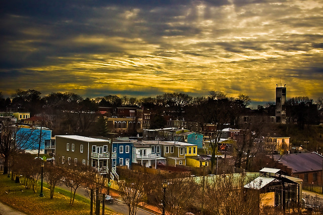 Church Hill, Richmond, VA