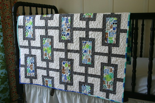 Quilt Patterns With 3 Fabrics : amelia barnaby: maybe, finally, a quilt for me?