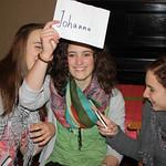 Leona, Johanna & Milena