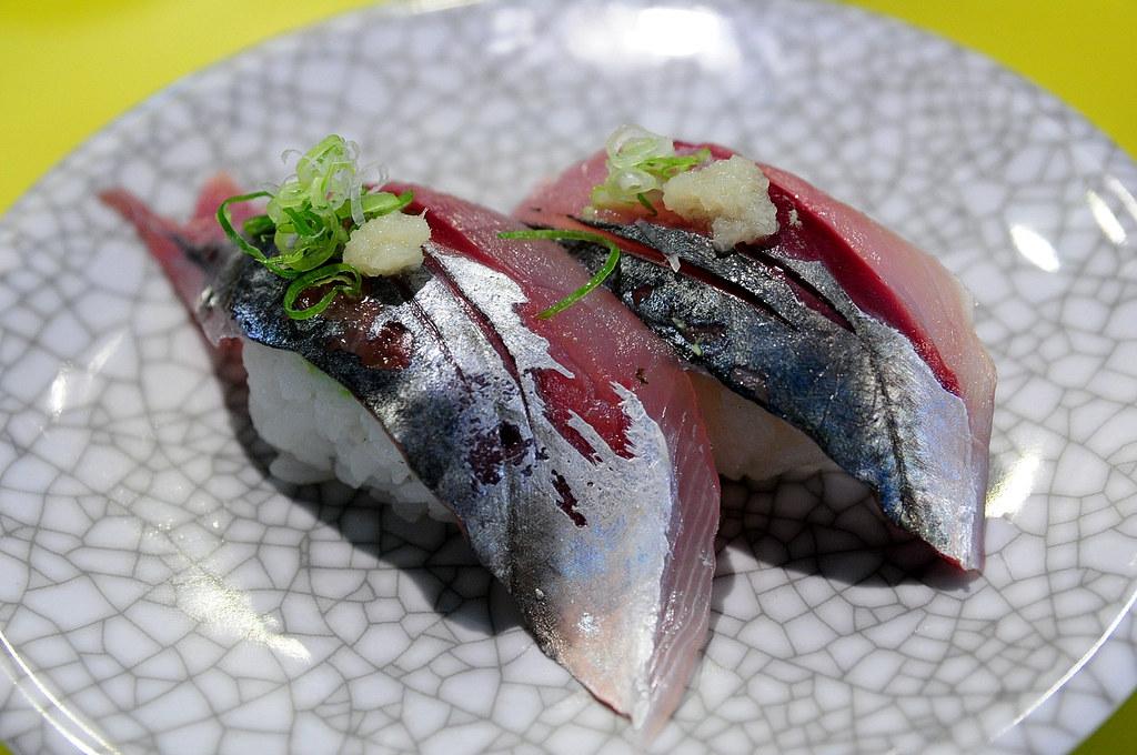 小高玉-竹夾魚