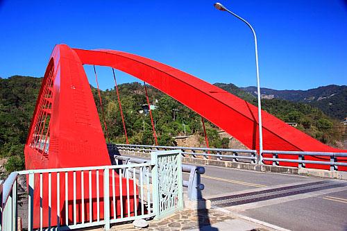 3S89荖濃溪-東溪大橋