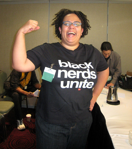 Black Nerds Unite!