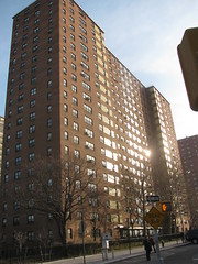 Samuel Gompers Houses by edenpictures, on Flickr