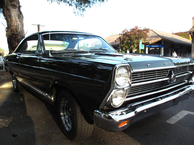 39 67 ford fairlane gt in mint condition flickr photo. Black Bedroom Furniture Sets. Home Design Ideas
