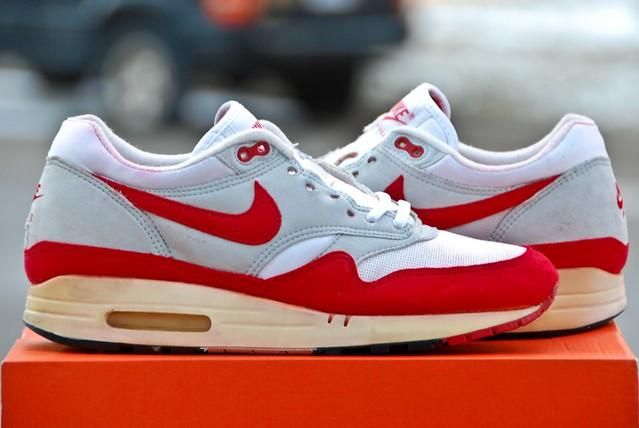 Nike 87 Air Max