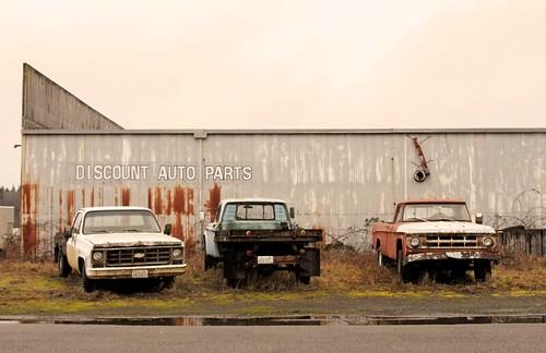 Car Parts Discount Reviews